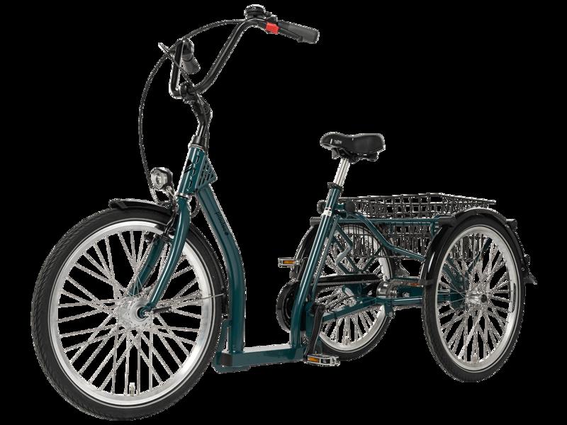Gebraucht dreirad erwachsene Dreirad Erwachsene